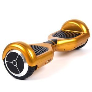 "6.5"" gold hoverboard 1"
