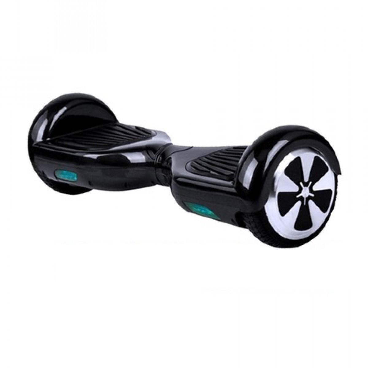 6.5 inch black hoverboard3