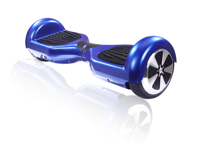 hoverboard blue1