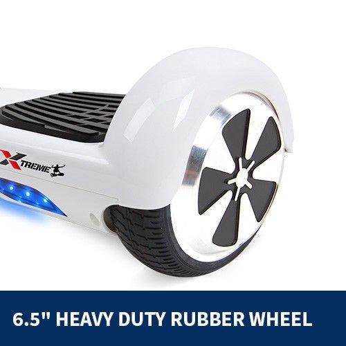 6.5 classi white hoverboard3