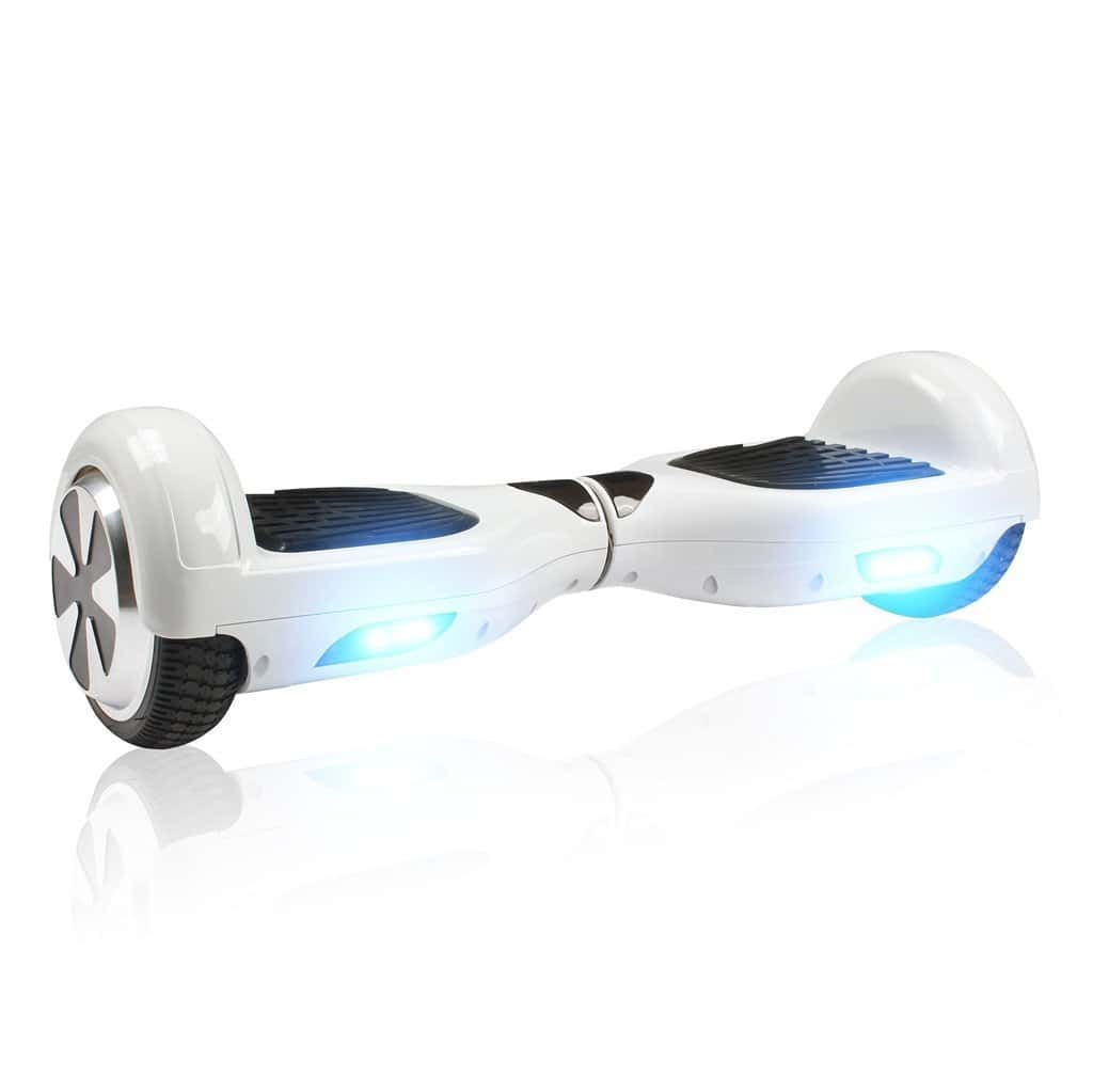 6.5 classi white hoverboard1