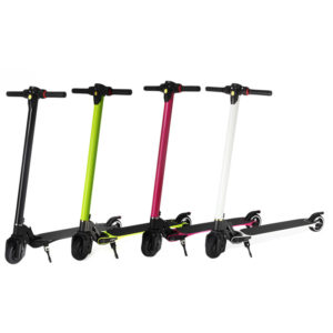 5.5 inch foldable scooter